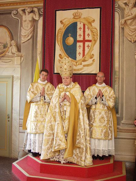 Weekly Calendar Schedule : Cardinal burke to offer solemn pontifical mass at st