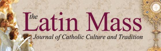 latin-mass-mag