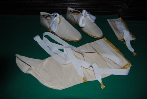 buskins&sandals