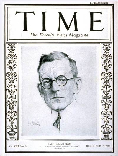 Ralph_Adams_Cram_on_TIME_Magazine,_December_13,_1926